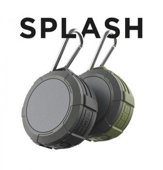 Акустична система Pixus Splash Green
