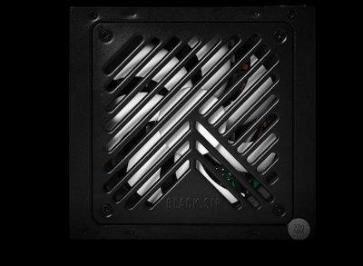 Блок живлення 1stPlayer PS-400BS 400W (6931630205029)