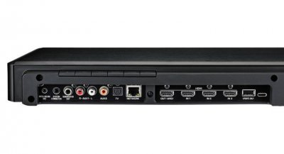 Звуковой проектор Yamaha YSP-2700 MusicCast