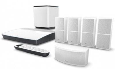 Bose Lifestyle 600 White (761682-2210)