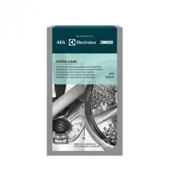 Засіб для видалення накипу M3GCP300 (902979929) Electrolux 2x100g