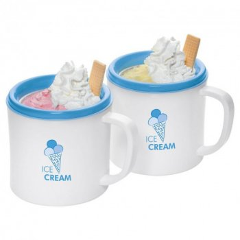Апарат для приготування морозива CLATRONIC ICM 3650 мороженица (87889)