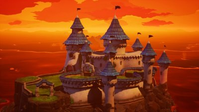 Игра Spyro Reignited Trilogy [Blu-Ray диск] (PlayStation)
