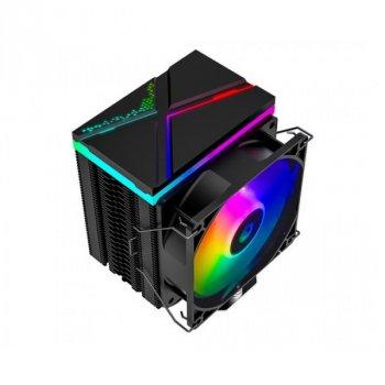 Кулер процесорний ID-Cooling SE-914-XT ARGB, Intel: 2066/2011/1200/1151/1150/1155/1156, AMD: AM4, 131х103.7x95 мм