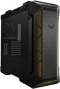 Корпус ASUS TUF Gaming GT501 Black (90DC0012-B49000)