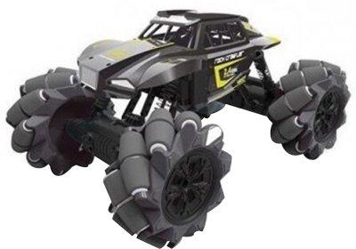 Машина на радіокеруванні Shantou 1:1 (YL-35 сірий)