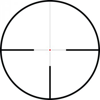 Приціл оптичний Hawke Vantage 30 WA 1-4x24 (L4A IR Dot)
