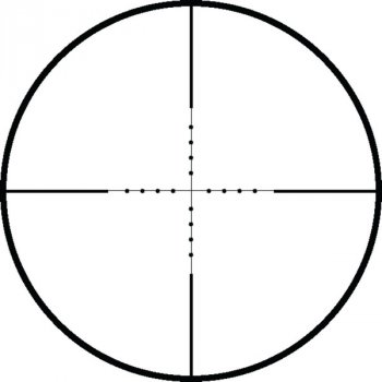 Приціл оптичний Hawke Vantage 3-9x50 (Mil Dot)