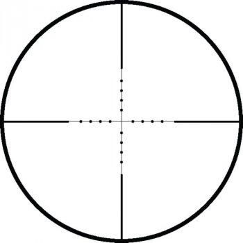 Приціл оптичний Hawke Vantage 2-7x32 AO (Mil Dot)