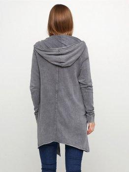 Кардиган H&M 255396412 Серый