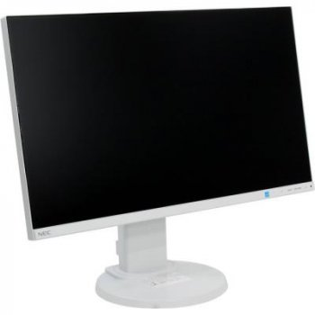 Монітор NEC E241N White (60004221)