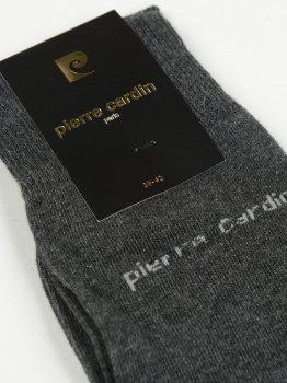 Носки Pierre Cardin 52909 Темно-cерые