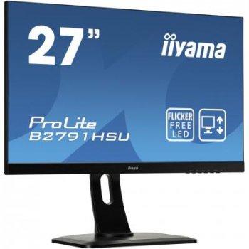 Монітор iiyama B2791HSU-B1