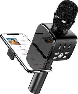 Безпровідний мікрофон JOYROOM JR-MC3 Black (LC-0445)