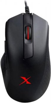 Мышь A4Tech Bloody X5 Pro USB