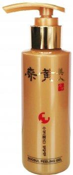 Гель-пилинг для кожи лица Soosul Cleansing Line Peeling Gel 120 мл (8809082738502)