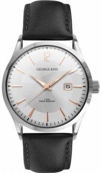 Мужские часы George Kini GK.11.1.1S.16