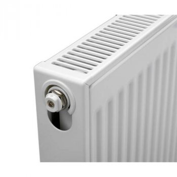 Стальной радиатор Quinn Integrale V33 400x800