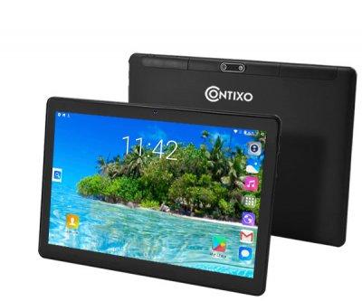 "Планшет CONTIXO KT107 3G 10.1"" 16GB ROM GPS + Чехол вкладыш"