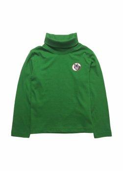 Водолазка Lupilu 91832 Зелёный 58418