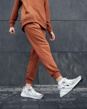 Cпортивные штаны Over Drive Jog коричневые