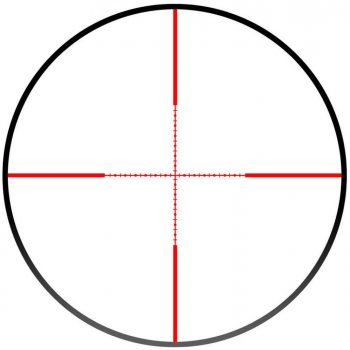 Приціл Discovery Optics VT-R 3-12x42 AOE