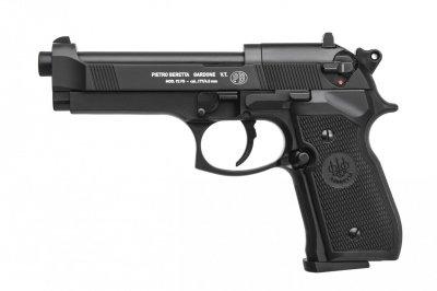 Пистолет пневматический Umarex Beretta 92 FS черный (419.00.00)