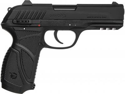 Пневматический пистолет Gamo PT-85 Комплект (6111376-PI18)