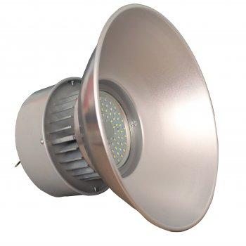LED светильник для высоких пролетов 50W Ø36см EH-HB-3043