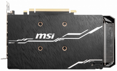 MSI PCI-Ex GeForce RTX 2060 Super Ventus GP OC 8GB GDDR6 (256bit) (1665/14000) (HDMI, 3 x DisplayPort) (RTX 2060 SUPER VENTUS GP OC)
