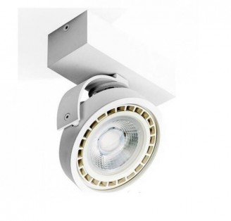 Спот Azzardo Jerry 1 230V LED 16W GM4113 WH 230V LED 16W AZ1364