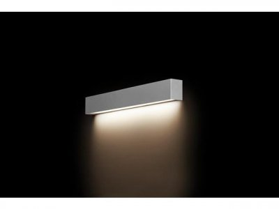 Світильник меблевий Nowodvorski 9613 Straight Wall LED Silver S