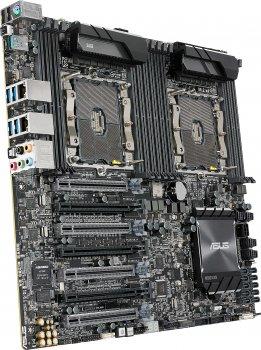 Материнская плата Asus WS C621E SAGE BMC (s3647, Intel C621, PCI-Ex16)