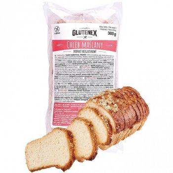 Хлеб Glutenex масляный 300г