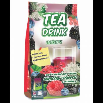 Чай Celiko со вкусом лесных ягод 300г