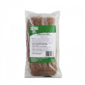 Хлеб Glutenex гречневый PKU 350г