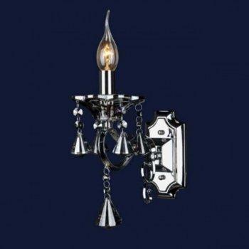Бра Levistella 702W1317-1 Ch+B