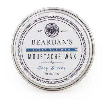 Віск для вусів Beardans, Easy Breezy, 30 мл R152348