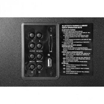Акустична система F D F-550X Black