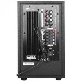 Акустична система F D F700X black