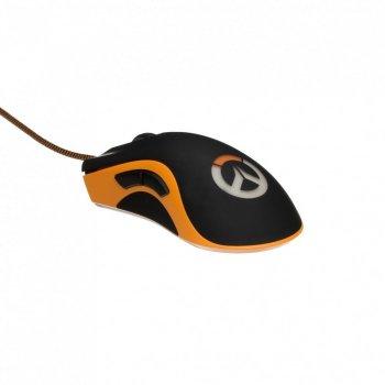Ігрова дротова миша RAZER DEATHADDER CHROMA OVERWATCH EDITION