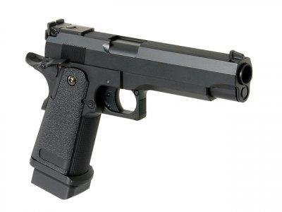 Пістолет Cyma Colt 1911 CM.128 AEP (Страйкбол 6мм)
