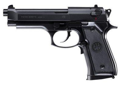 Пістолет UMAREX Beretta 92FS (Страйкбол 6мм)