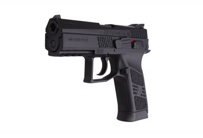 Пістолет ASG CZ-75 P-07 Duty CO2 (Страйкбол 6мм)