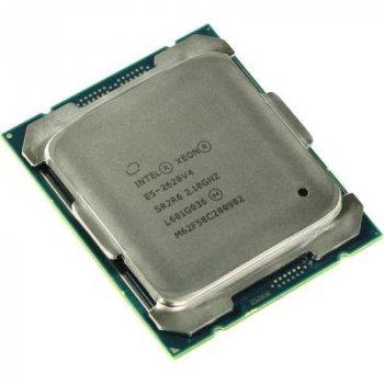 Серверний процесор INTEL Xeon E5-2620 V4 (CM8066002032201)