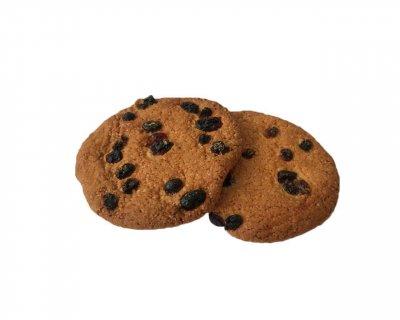 Печиво Американське з родзинками Хлібна країна 1000 г.