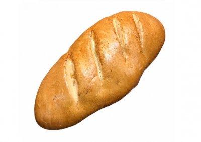 Батон класичний Хлібна країна 440 г