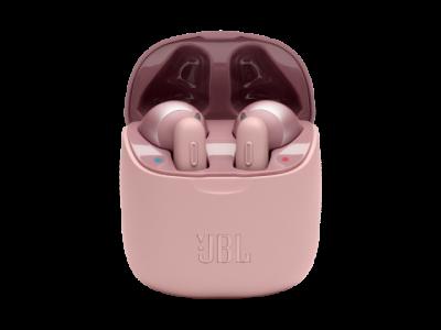 Наушники JBL Tune 220 TWS Pink