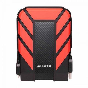 Жорсткий Диск зовнішній Adata 2.5 USB 3.1 2TB HD710 Pro Durable Red AHD710P-2TU31-CRD (SA620448)