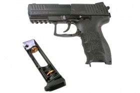 Пневматичний пістолет Umarex Heckler & Koch P30